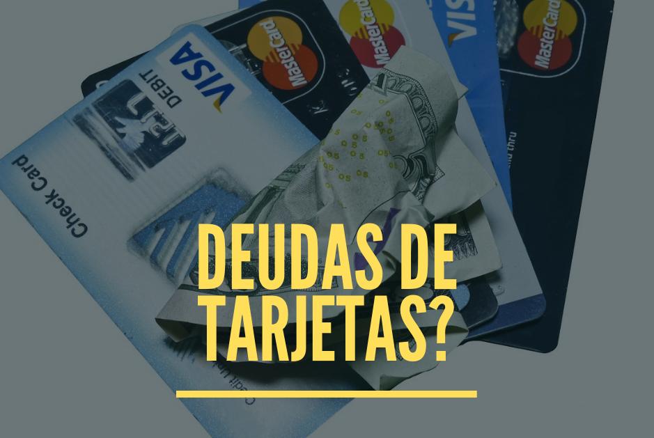 99ef8c8f000b Deudas de tarjetas de crédito - Estudio Latorre Suarez